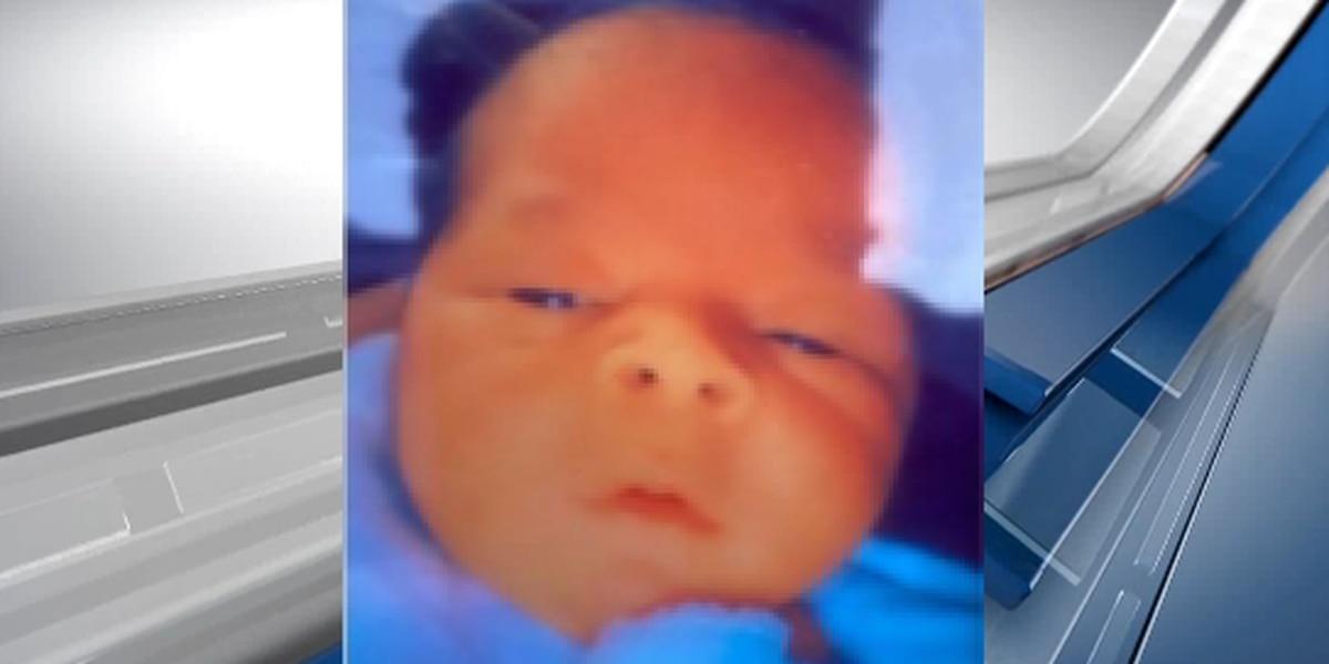 Wells police, Texas Rangers investigate missing 5-week-old baby