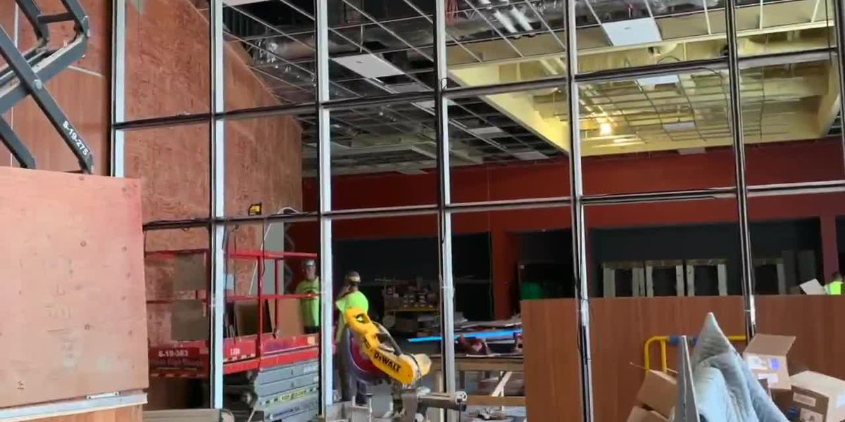 Willoughby Eastlake Schools delay first day of high school over 2 weeks for construction