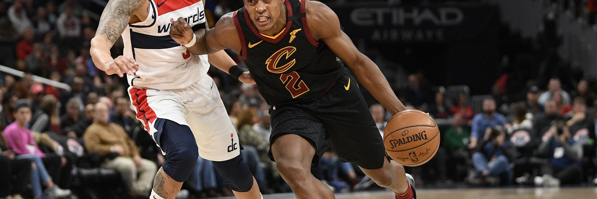 Cavaliers matchups versus Wizards postponed as Washington doesn't have enough players after COVID-19 contact tracing