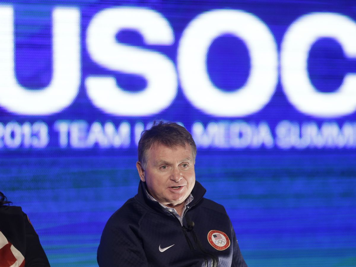 USOC fires official over his silence in Larry Nassar case