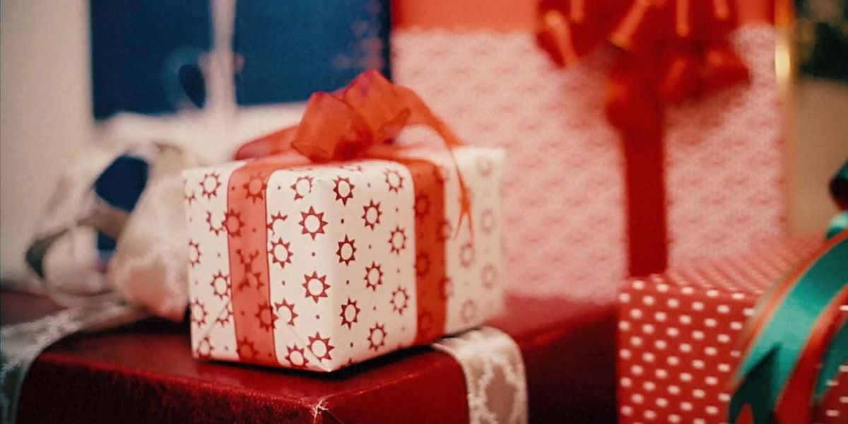Sunny Side Up: Do you regift or return unwanted gifts?