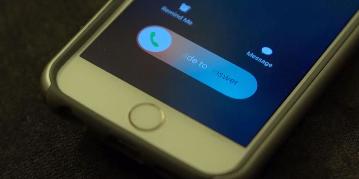 Erie County Sheriff's Office warns of caller pretending to be law enforcement