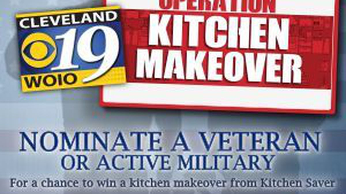 Operation Kitchen Makeover ~ Promotion Rules