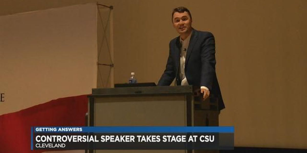 CSU Turning Point USA address draws support, and protest