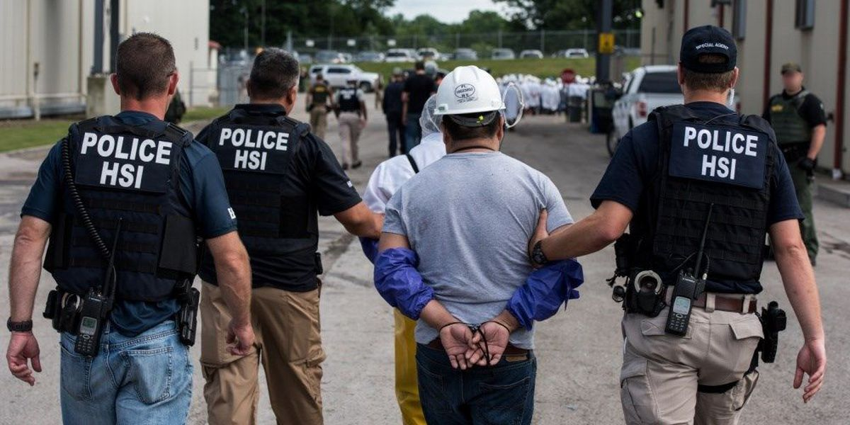Ohio immigration advocates call for release of undocumented detainees because of COVID-19 risk
