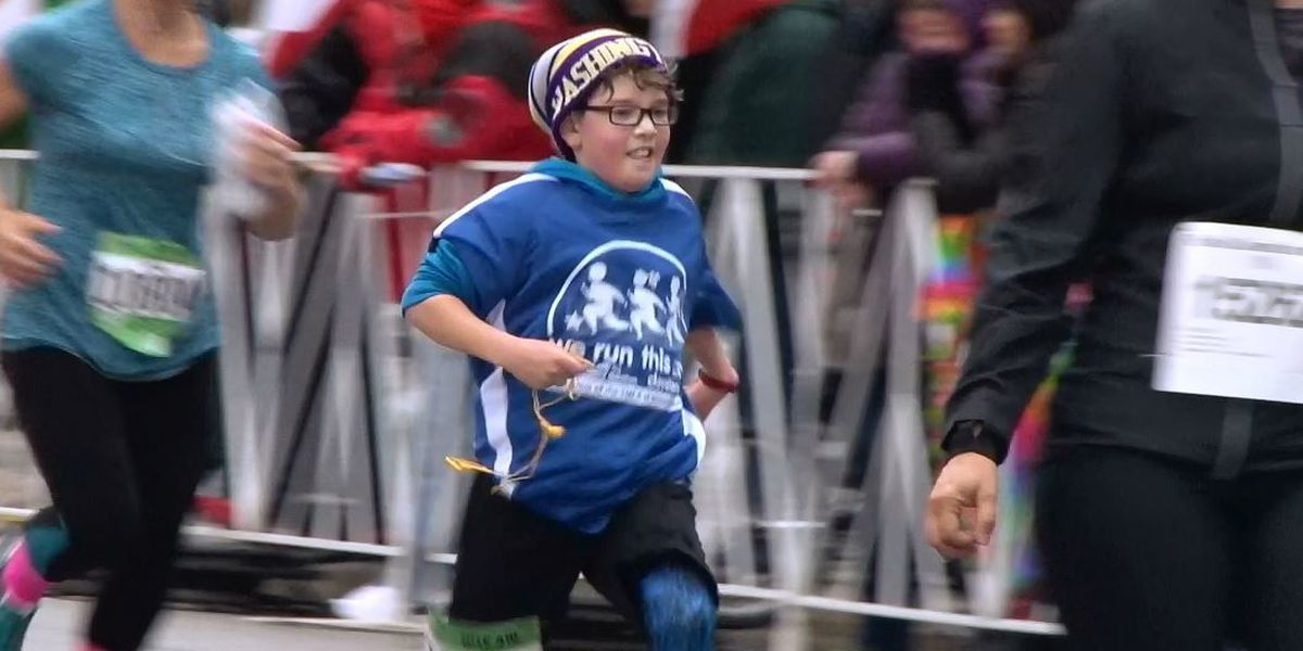 Hundreds from Cleveland Schools, more youth running in Cleveland Marathon