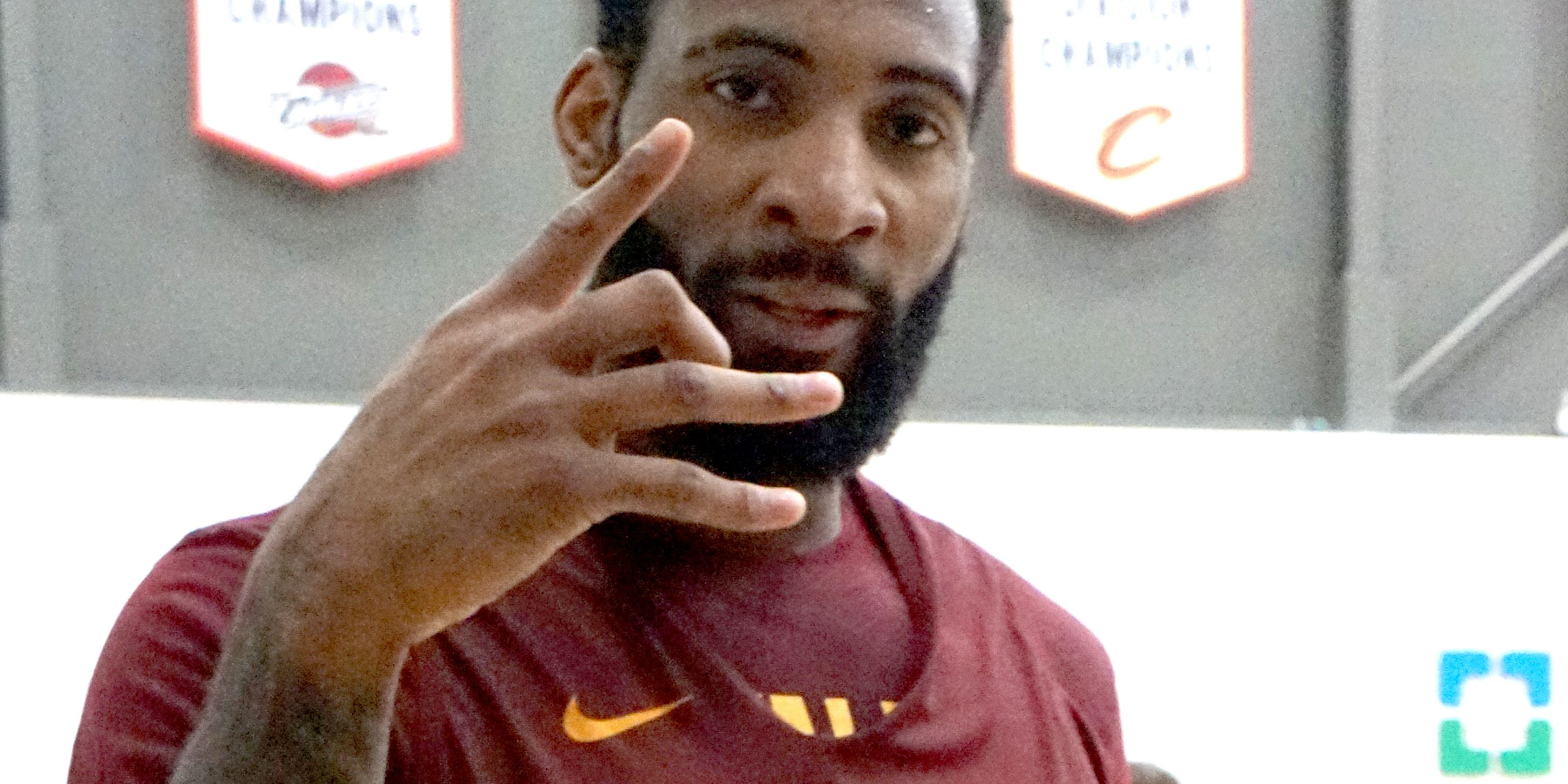 Cavs' Drummond to compete in NBA 2K Players Tournament