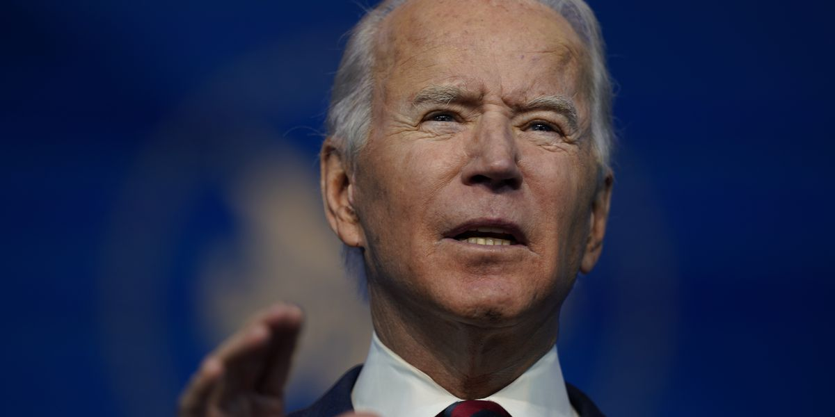 Biden: Science will be at `forefront' of his administration