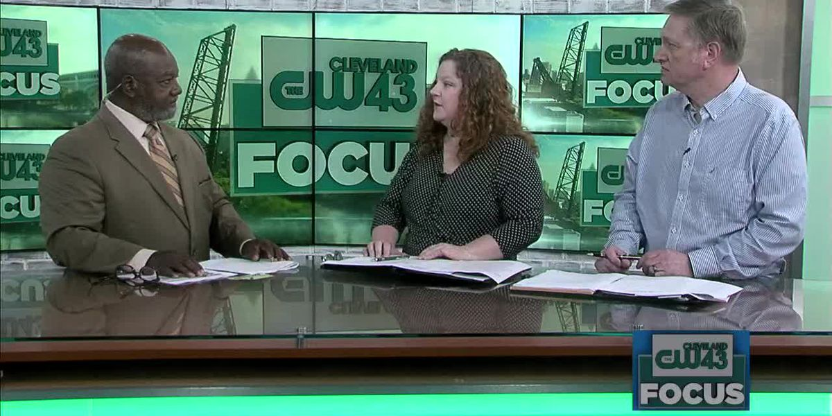 CW 43 Focus: ADAMHS Board of Cuyahoga County provides support for those facing addictions (part 3)