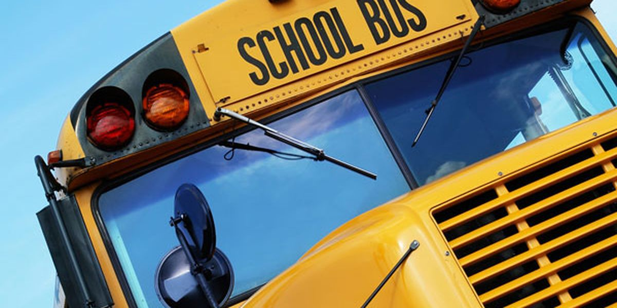 Several school districts delayed due to slick conditions