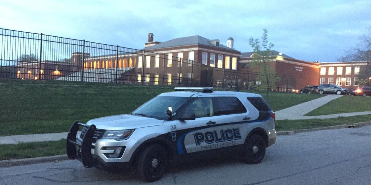 Teen that prompted shelter-in-place at Shaker Heights High School now in custody