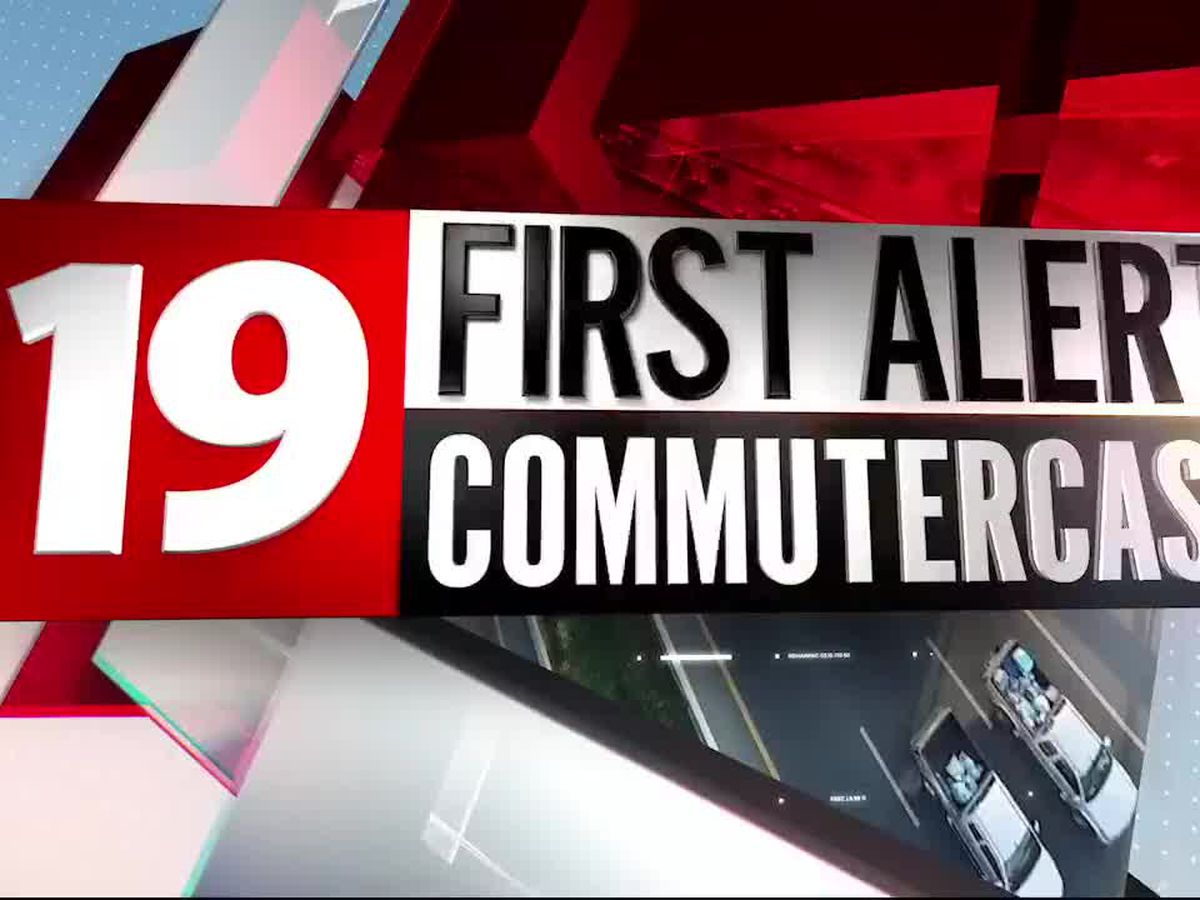 Commuter Cast for Thursday, Aug. 22