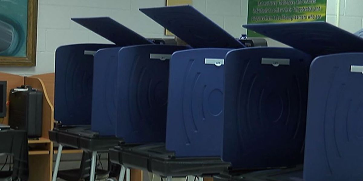 Ohio election officials say video of 'rigged' machine changing a vote was proven false