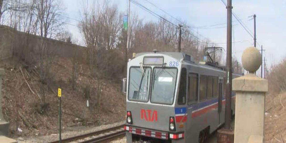 Man in critical condition after falling onto RTA tracks in Cleveland