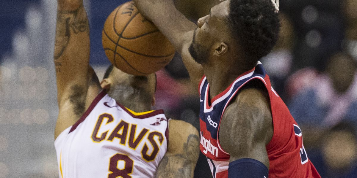Off till Monday, the Cavs could use the break