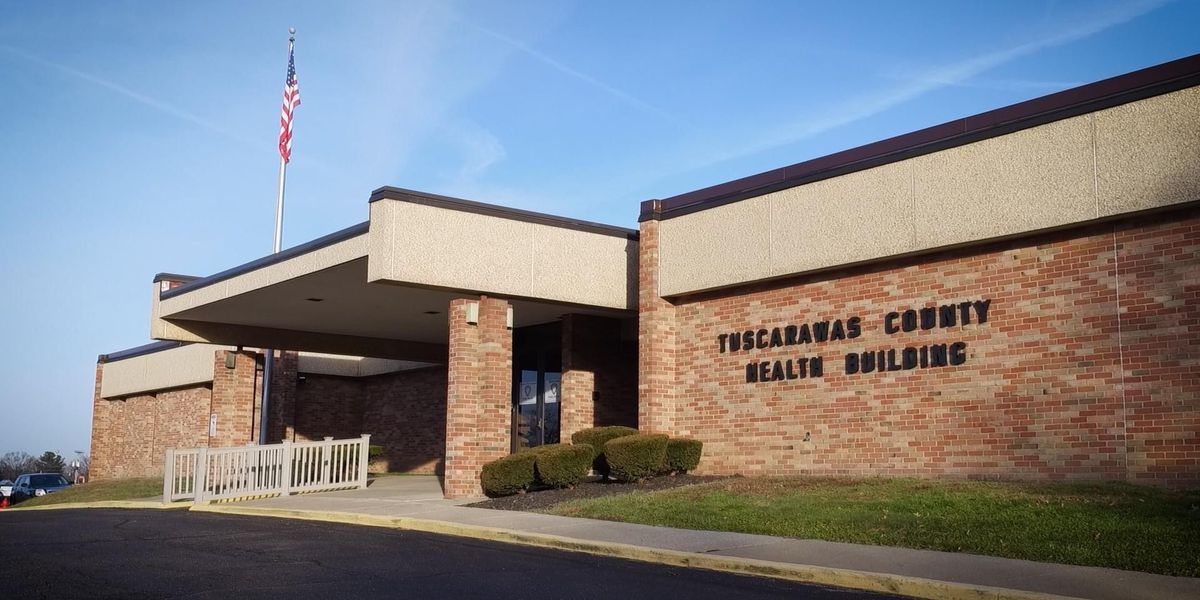 Tuscarawas Health Department battling COVID-19 with limited staff and resources