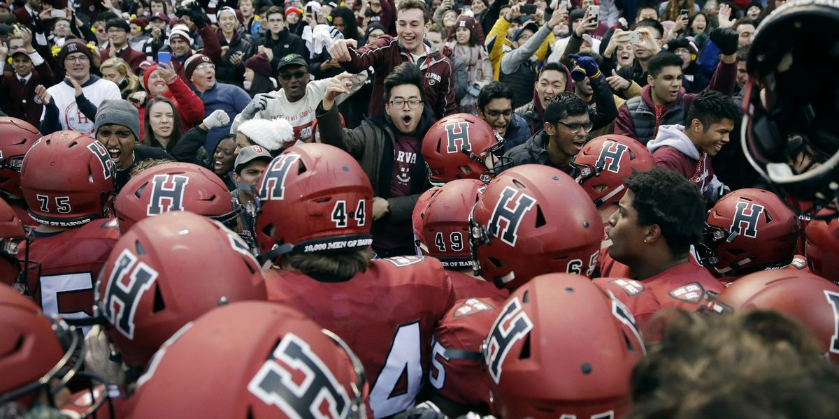 Ivy League suspends fall sports due to coronavirus pandemic