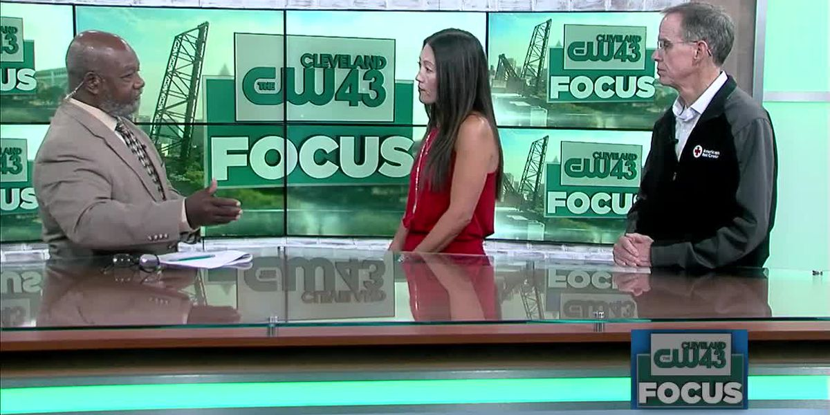 CW 43 Focus: What Red Cross means to communities