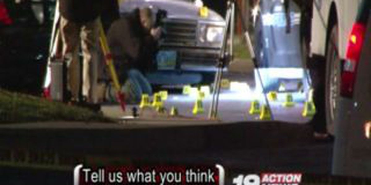 Deadly chase: Why wasn't the Cleveland Police chopper up?