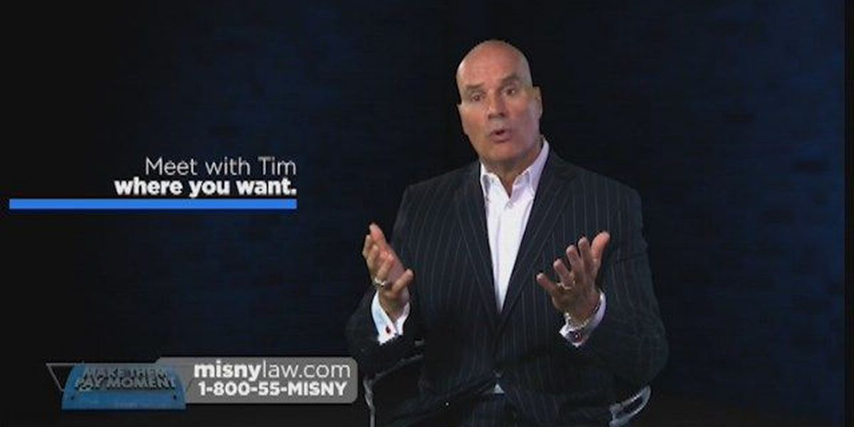 Tim Misny: Make Them Pay Moment - Available 24/7