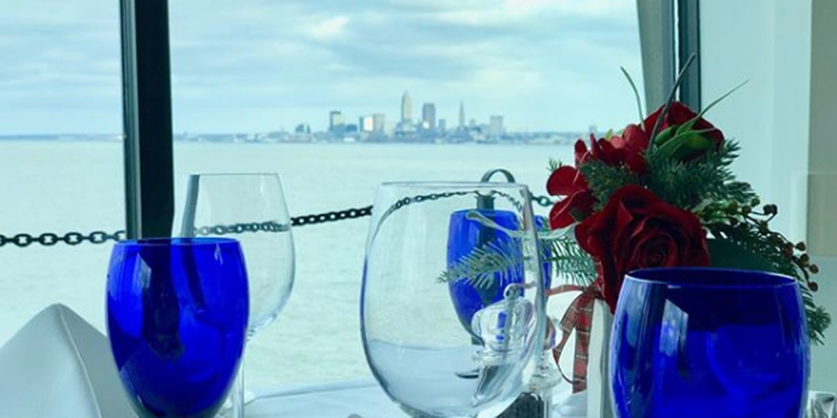 Valentine's Day plans? Ohio leads the nation in most romantic restaurants