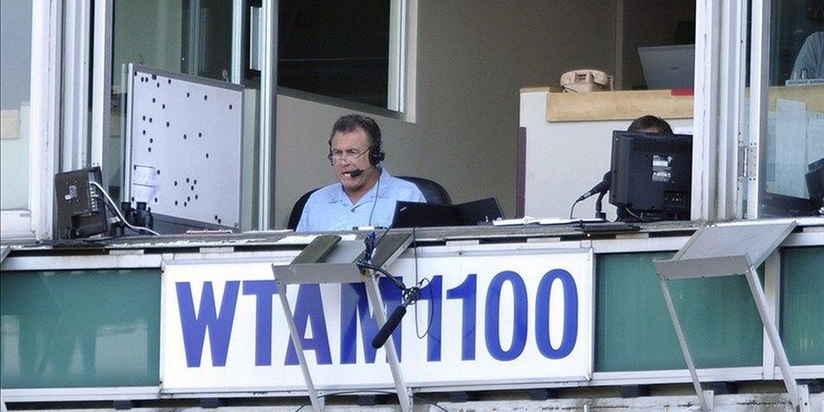 Best 2016 Tom Hamilton calls to get pumped for the Cleveland Indians Home Opener
