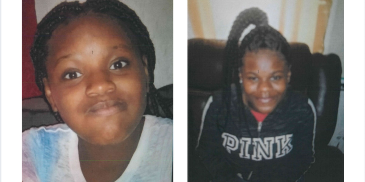 Cleveland Police Department: 2 girls, 11 and 14, missing and endangered
