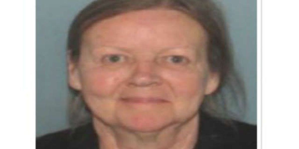 Patsy Hudson: Police arrest 2 in connection with missing Mansfield woman