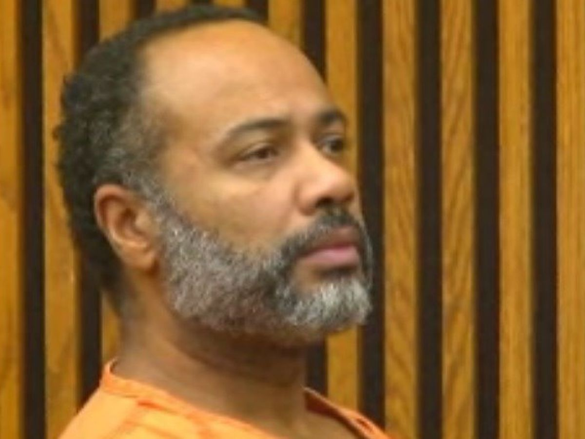 Live Look: Sentencing for Cleveland serial killer for the murder of 4 people