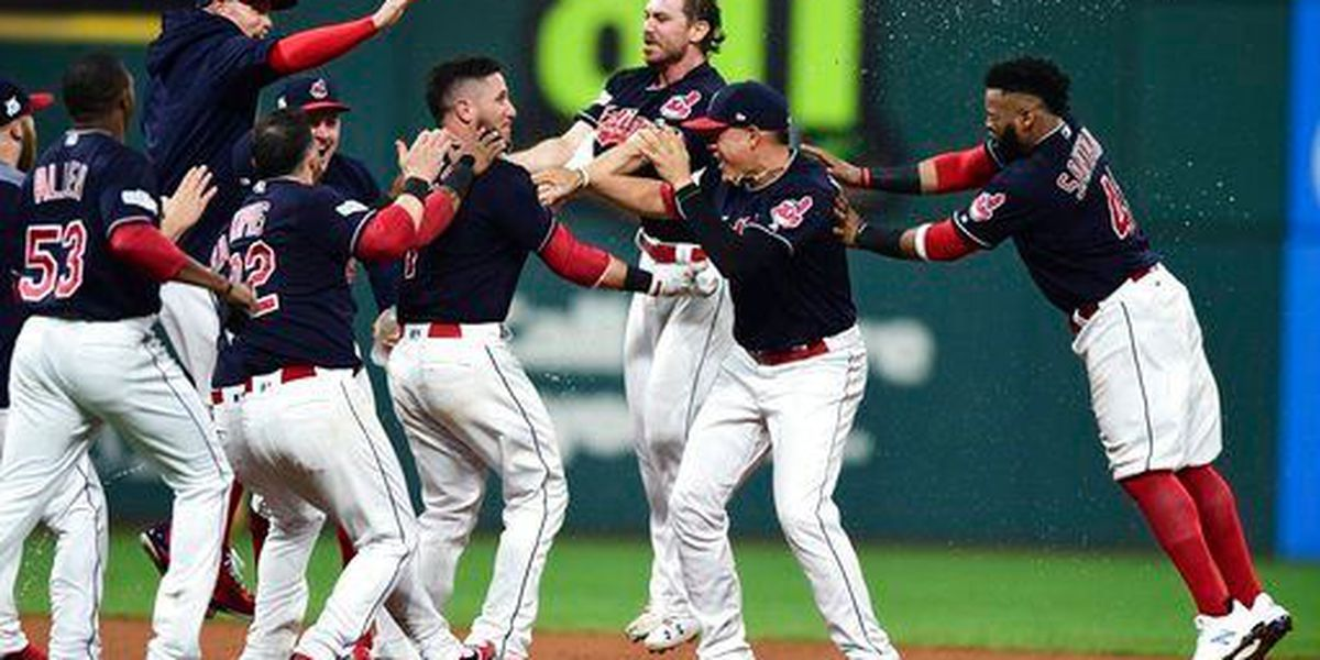 WATCH: Indians create 'This is where we belong' hype video ahead of Game 3