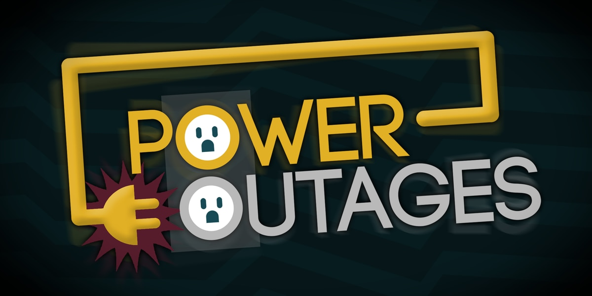 Power outages close local schools (list)