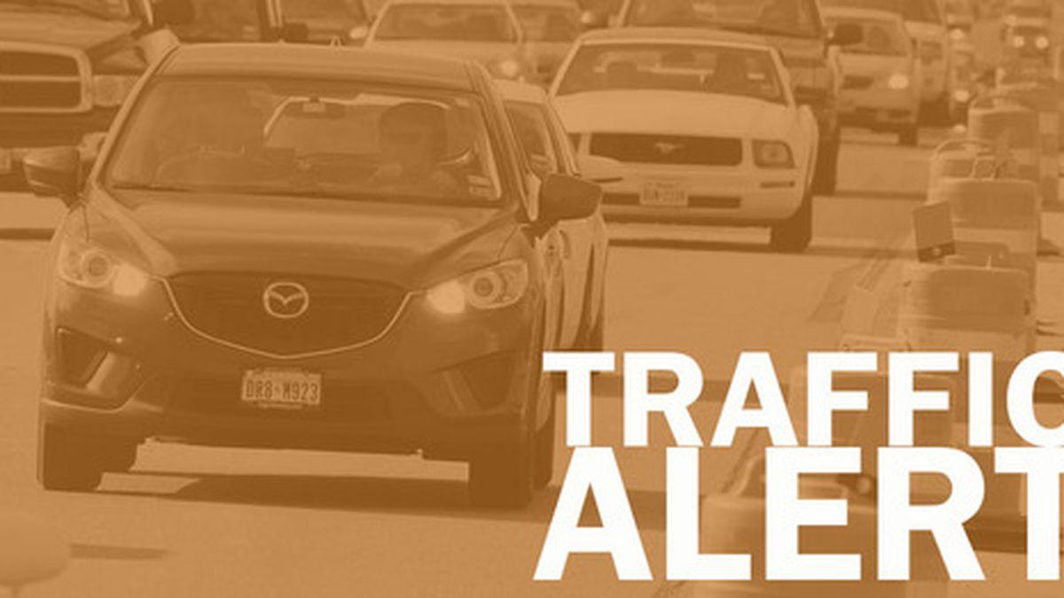 Brunswick: Center Road closed due to crash