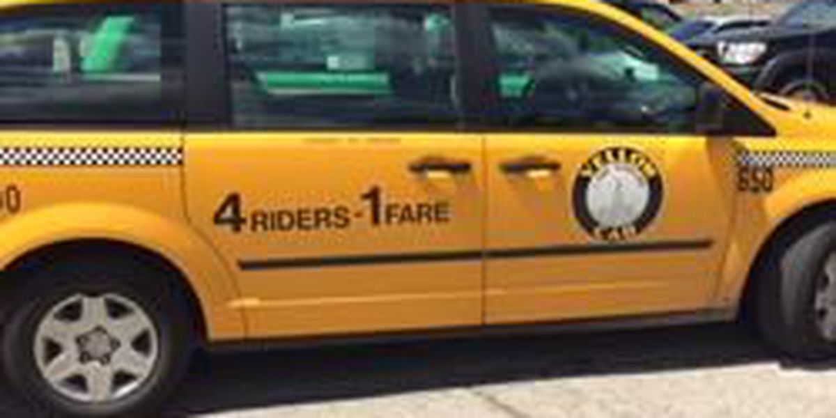 Yellow Cab Company calls it quits after more than 80 years