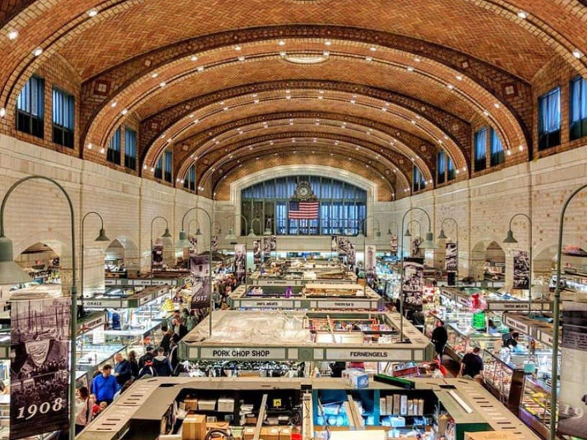 What changes should be made at the West Side Market to bring more people in? The Taste Buds discuss