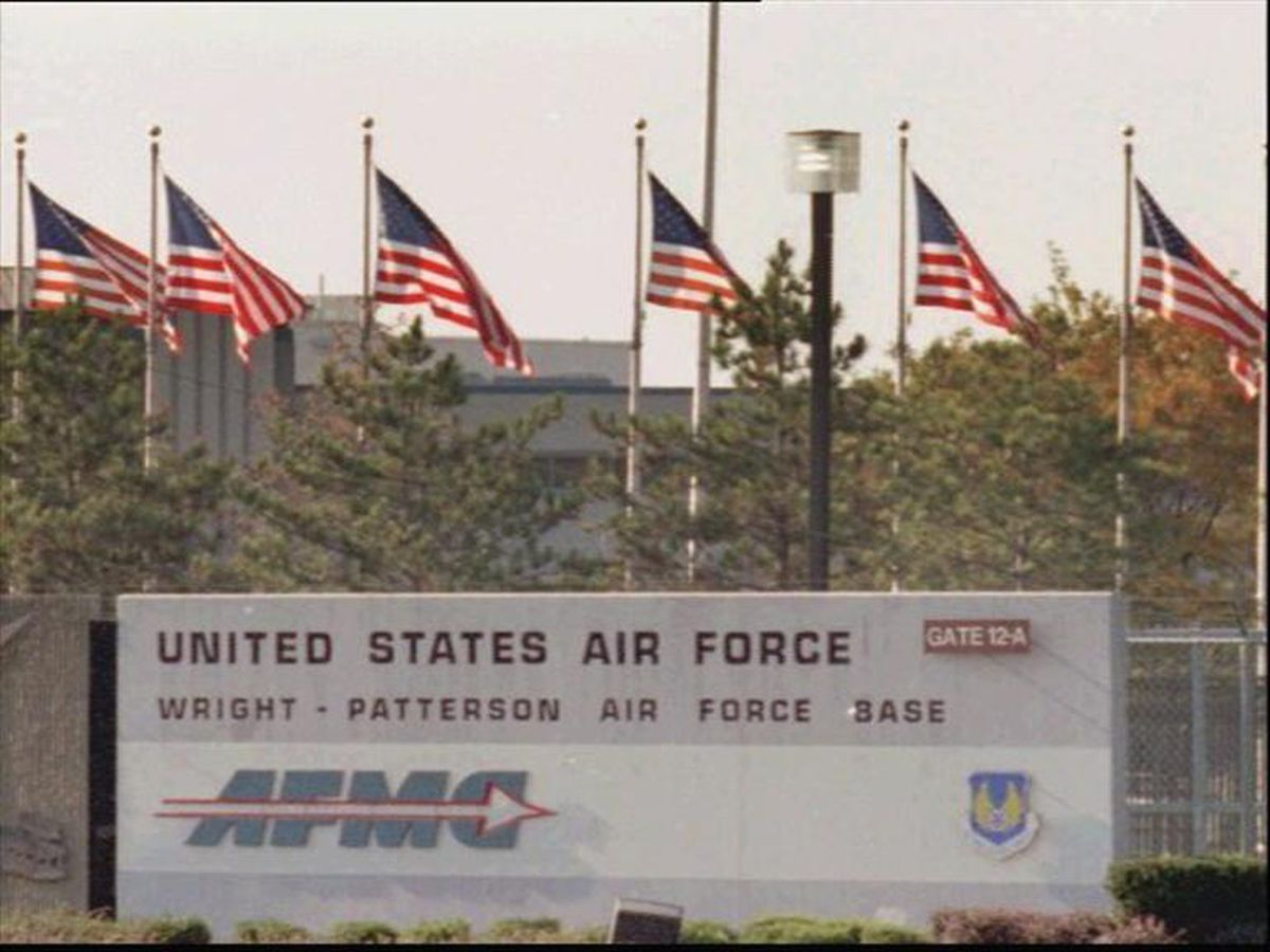 Air Force base now employs more than 30,000 people