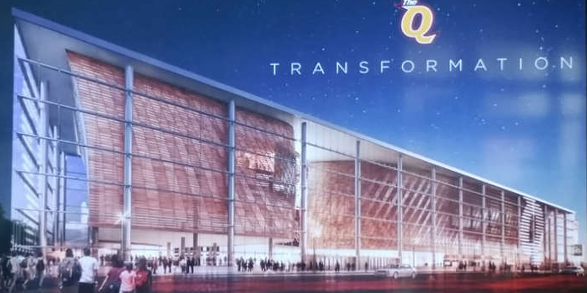 Cleveland Cavaliers withdraw from Quicken Loans Arena Transformation Project