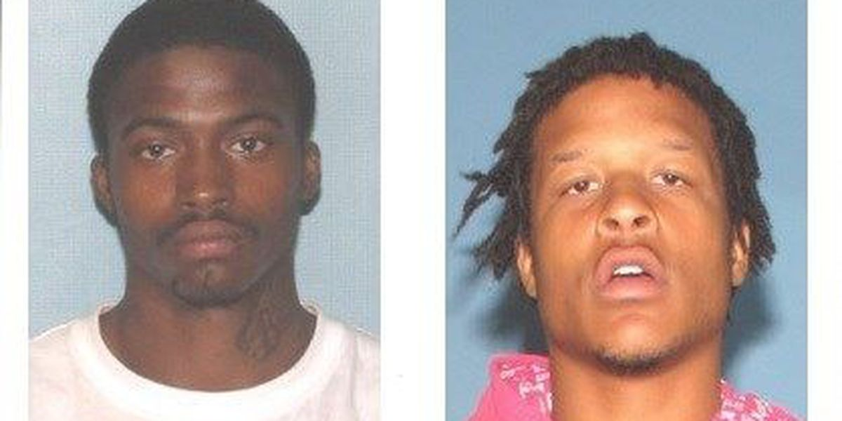 Police arrest two suspects in connection with shooting of Diamond Russell