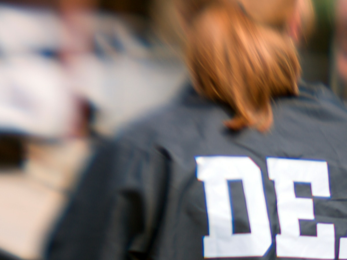 Fake DEA agents calling people to steal money, personal information