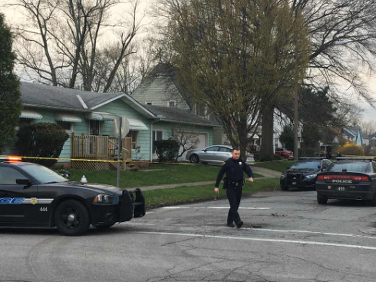 Cleveland police launch investigation after 1-year-old fatally shot