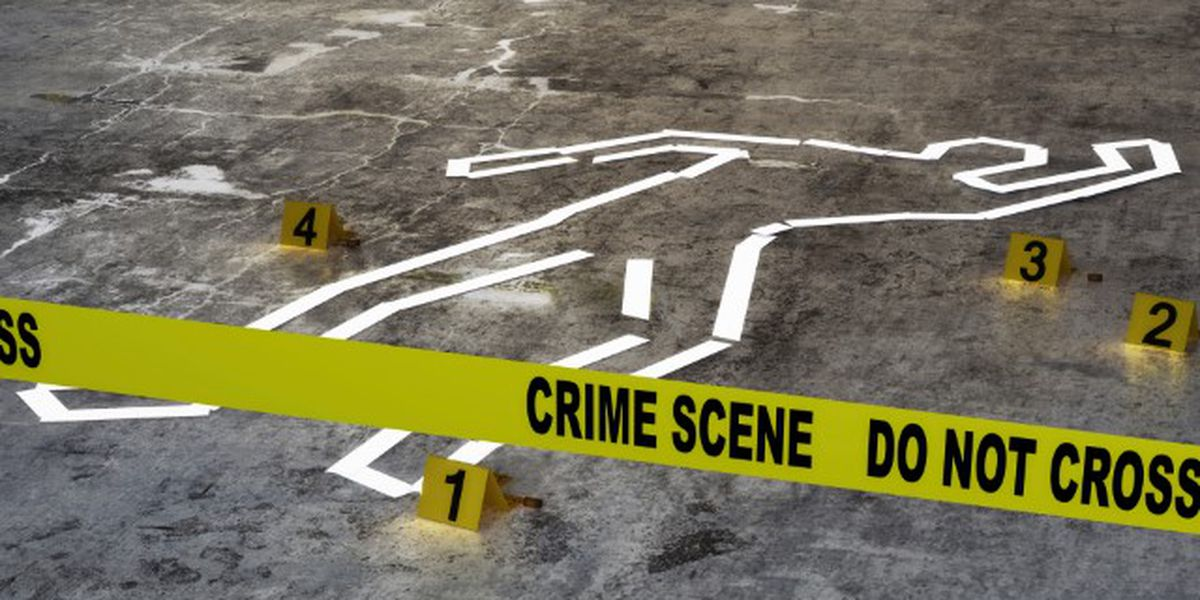 Man found shot to death after reportedly assaulting his mother several times, Massillon police say