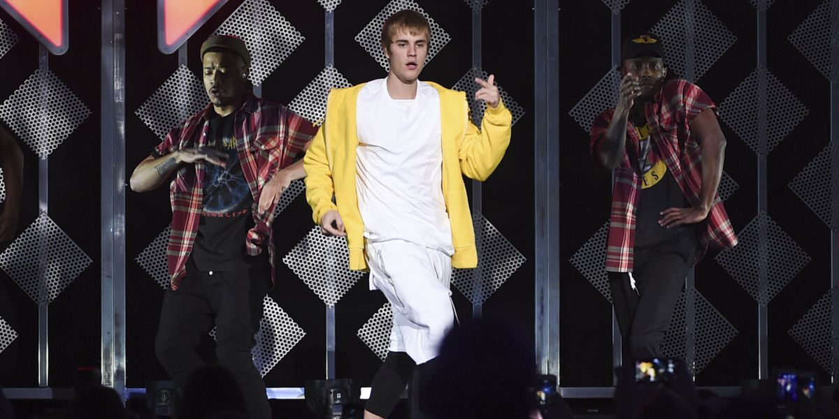 Pop star Justin Bieber headed for Cleveland in summer 2020