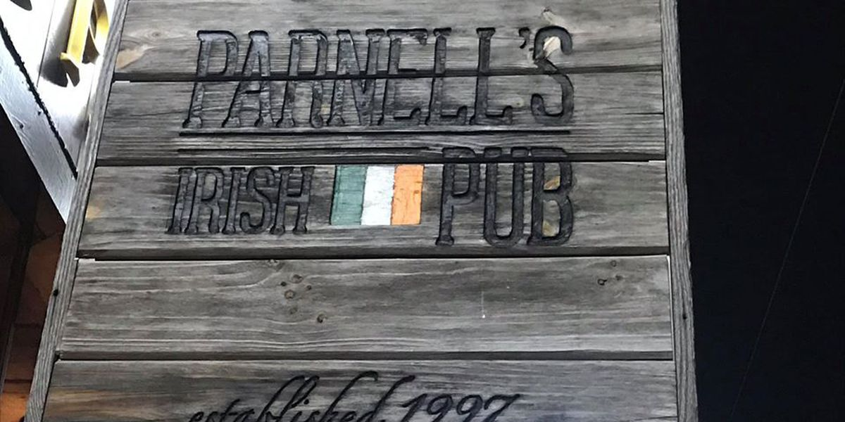 Parnell's Pub closing its doors until coronavirus numbers improve