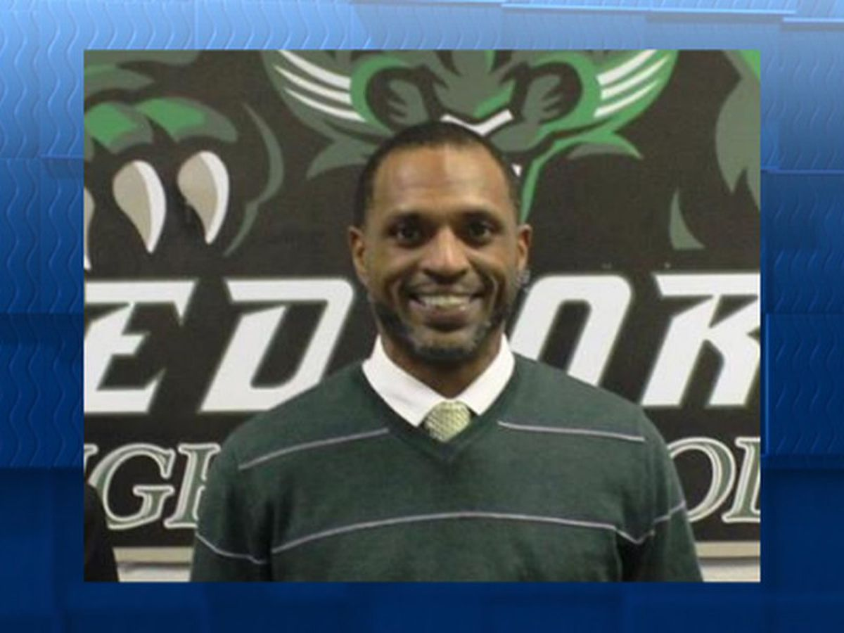 Bedford High School football coach accused of sexual relationship pleads not guilty