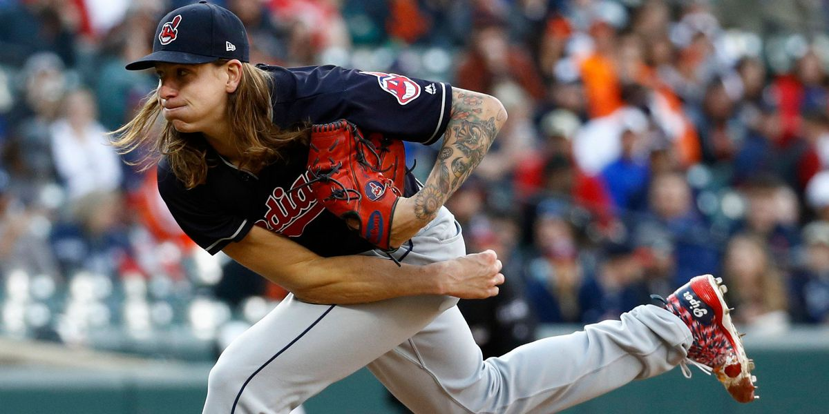 Mike Clevinger throws 1st complete game shutout, Cleveland defeats Baltimore