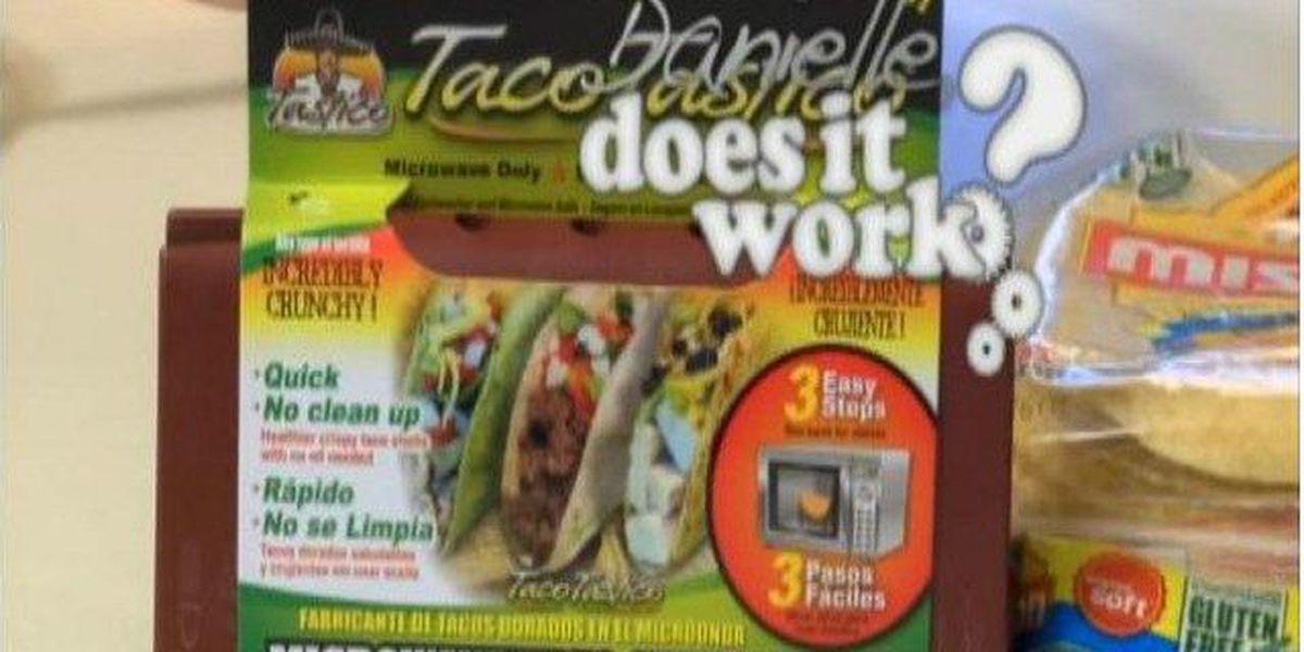 DDIW: Taco Tastico