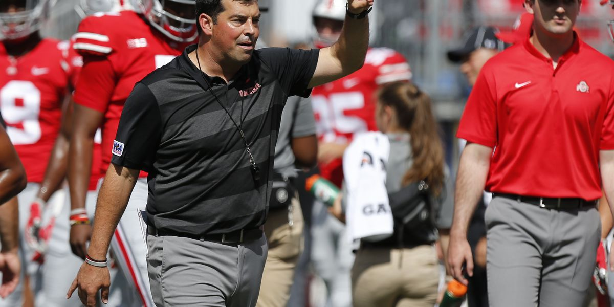 Who the heck is Ryan Day? Everything you need to know about Ohio State's new head coach