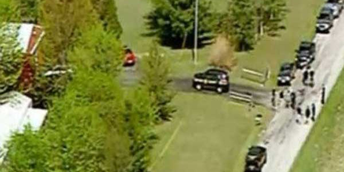 Ohio family told to 'arm themselves' after 8 found dead