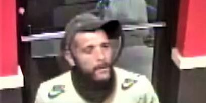 Cleveland Police seek man who stuck Burger King employee with cone after being asked to wear mask