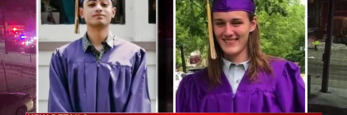 Fatal crash involving Lakewood teens sparks widespread mourning, renewed calls for traffic safety