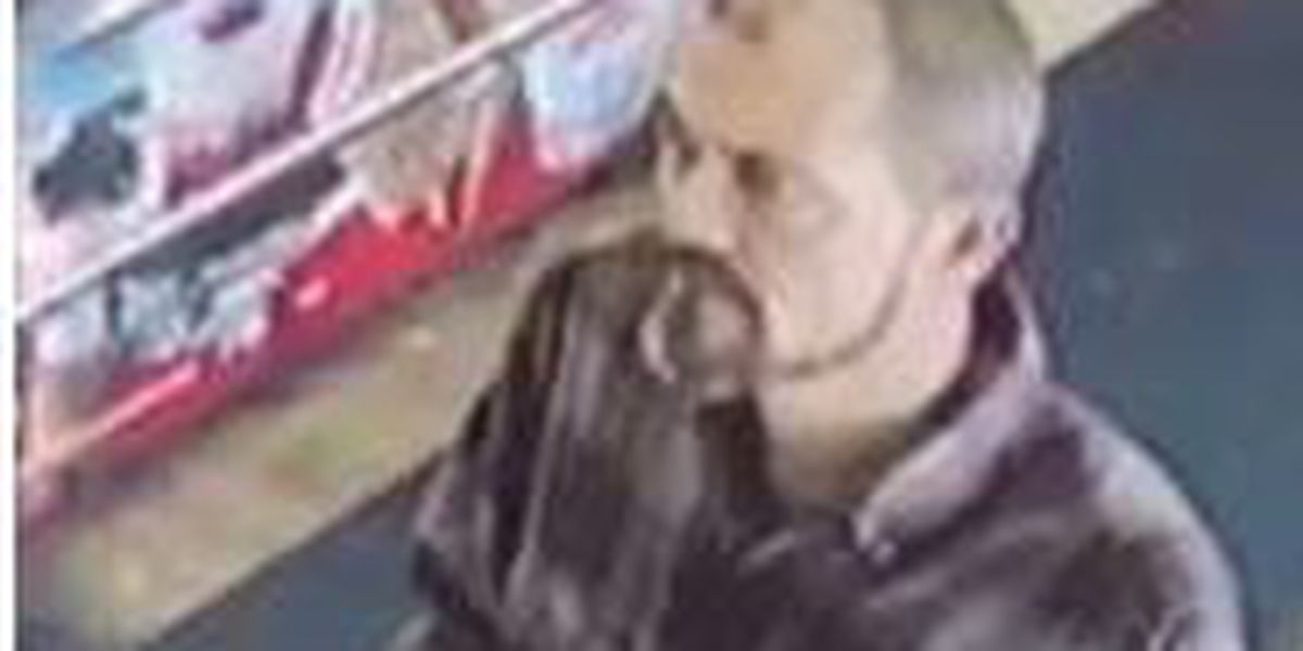 Man wanted for forcefully stealing purses from the elderly in parking lots in Summit and Stark counties